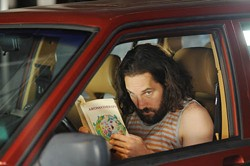THE WEINSTEIN COMPANY - Paul Rudd in Our Idiot Brother
