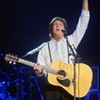 Live review: Paul McCartney