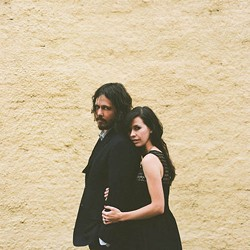 PEACEFUL UNION: The Civil Wars