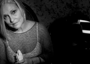 Pearls raises domestic violence awareness through art