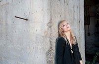 Pegi Young & The Survivors playing Double Door Inn tonight (4/02/13)