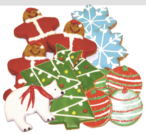 Pet Essentials - Come visit our gourmet bakery case of - delicious holiday cookies; the aroma will have - your taste buds tingling. Imagine how excited - Fido will be; his tail will be wagging. - 7510 Pineville-Matthews Rd. (Pet Essentials @ Carmel Village). 704-341-9936 - Monday-Friday 10 a.m.-8 p.m., Saturday 9 a.m.-6 p.m., Sunday 12 p.m. -5 p.m. - www.petessential.com - Credit cards accepted