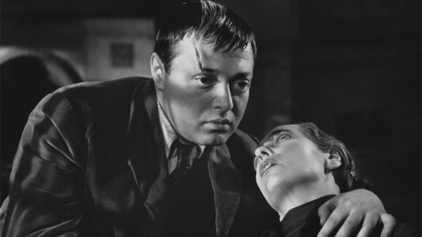 Peter Lorre in The Man Who Knew Too Much (Photo: Criterion)