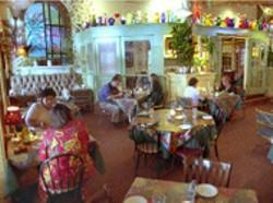 RADOK - Pewter Rose Bistro -- SouthEnd's stalwart restaurant