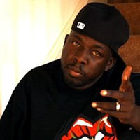 Phife of A Tribe Called Quest hits the Q.C. Aug. 31