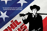 <i>Phil Ochs: There But for Fortune</i> sings tale of political disillusionment
