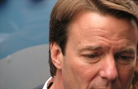 John Edwards, you're not too good for prison
