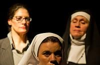 Theater review: <em>Agnes of God</em>