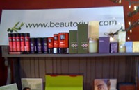 The Boulevard gets Beautorium.com products