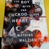Judge A Book By Its Cover: 'The Boy With the Cuckoo-Clock Heart'