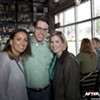 Photos: Art on Tap at Heist, 3/29/2014