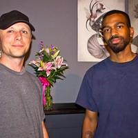 Photos: Photos: Fresh Tide: Art + Music + Stuff at Neighborhood Theatre, 7/10/2014