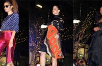 Photos from Fashion's Night Out at Metropolitan