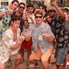 Photos: Margarita Wars at Rooftop 210, 6/21/2014