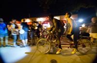 Photos: Plaza Midwood Tuesday Night Ride