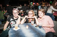 Photos: Pretty Things Peepshow at Chop Shop, 2/12/2014