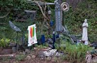 Photos: Yard Art Day 2013