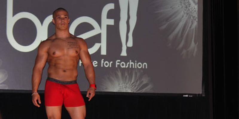 Photos/Video: Brief: A Fashion for Fete 2012
