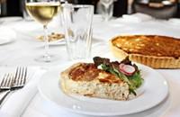 Restaurateur brings a well-heeled Georges Brasserie