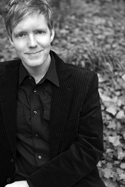 PIANO MAN: Chad Lawson