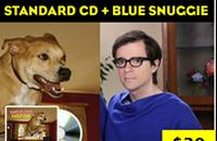 Latest Snuggie partners with Weezer