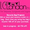 Sale of the day: I.C. London