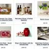 Gift idea: Artful gift baskets
