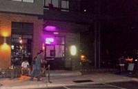 Pillar Pub is Uptown's new hidden party hub