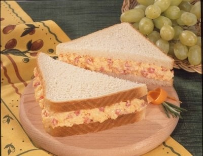 Pimento cheese: unsanitary glop, or latest victim of Nazi oppressors?