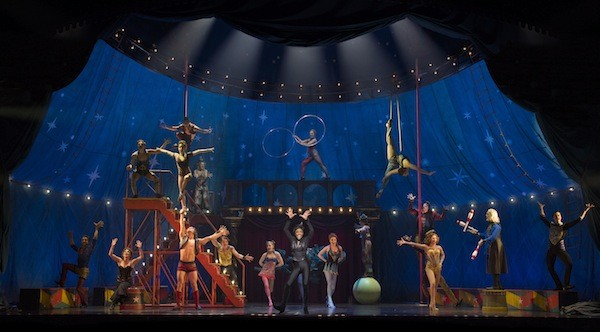 Pippin (Photo: Joan Marcus)