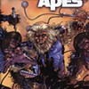 <i>Planet of the Apes</i> among new comic reviews