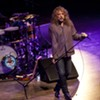 Live review: Robert Plant and the Band of Joy