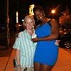 Plaza Midwood Pig Pickin,' 7/4/2014