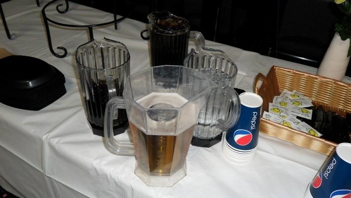 polar pitcher