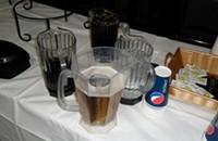 Innovative drinking —The Polar Pitcher