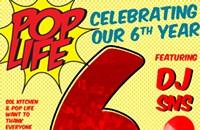 Pop Life celebrates 6 years