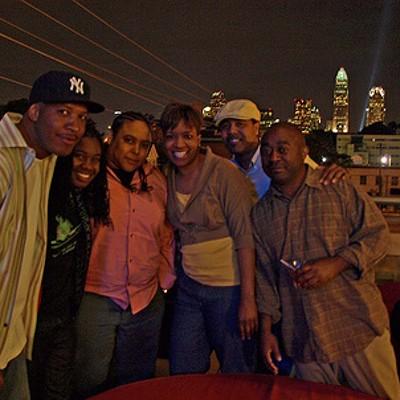 Pop Life @ Loft 5/14/08