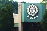 Charlotteans share memories of dying Eastland Mall