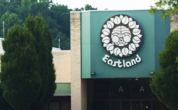 JASIATIC - POSTCARDS FROM THE MALL: The soon-to-be-shuttered Eastland Mall