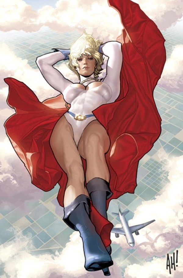 Power_Girl_by_AdamHughes