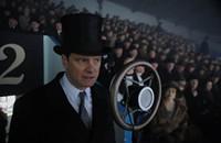 Oscar show won't be left <b><i>Speech</i></b>-less