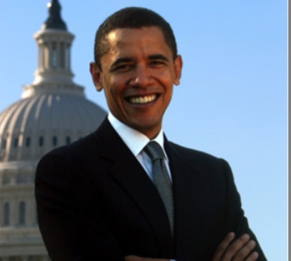 Pres. Obama, admired by twice as many Republicans as Glenn Beck