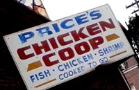 Question the Queen City: Will Price's Chicken Coop join the list of disappearing historic restaurants?