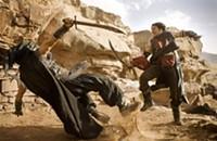 <em>Prince of Persia</em>: More like a pauper