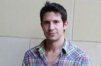 Profile: Luke Richards with Project Go
