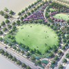 The incredible shrinking Romare Bearden Park
