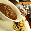 Recipe: Pumpkin Black Bean Soup