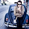 Punk rock Messiah: Chuck Prophet