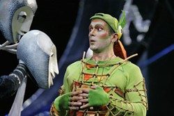 COURTESY OF THE METROPOLITAN OPERA - PUPPET MASTER: The Magic Flute comes to the big screen