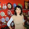 Video tour of Pura Vida Worldly Art